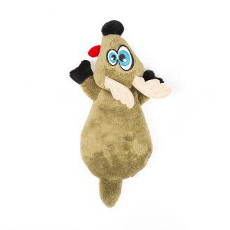 duvo juguete perro davin the deer telepiensoscanarias 2018