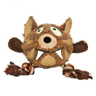 duvo juguete perro plush tiger telepiensoscanarias