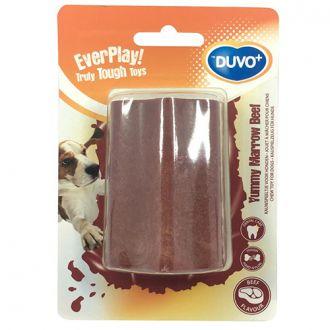 duvo yummy juguete hueso ternera perro telepiensoscanarias