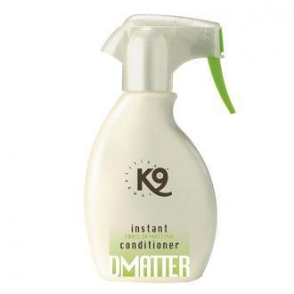 k9 competition dmatte spray acondicionador telepiensoscanarias