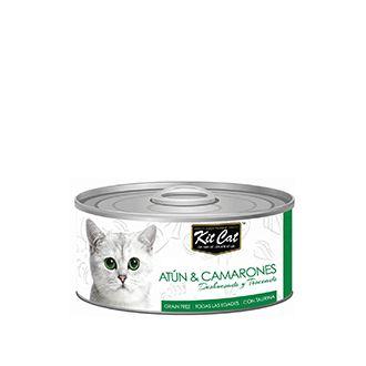 kit cat lata atun camarones gatos telepiensoscanarias