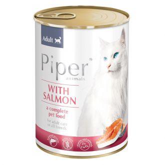piper animals gatos salmon telepiensoscanarias