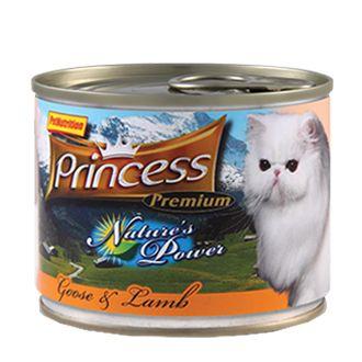 princess gato natures power ganso cordero telepiensoscanarias