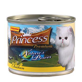 princess gato natures power pollo telepiensoscanarias