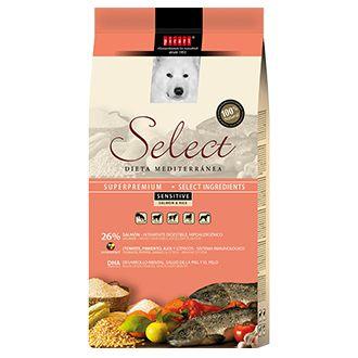 select adult sensitive salmon arroz telepiensoscanarias 2019