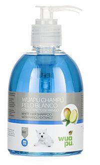 wuapu champu perro pelo blanco TelepiensosCanarias 5 6 2018 193512