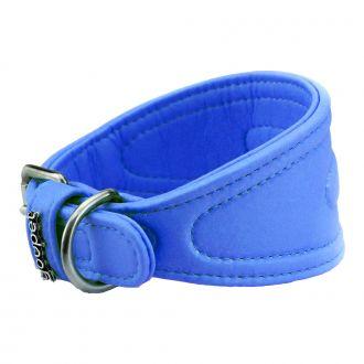 youpet dared galgo collar perro azul telepiensoscanarias